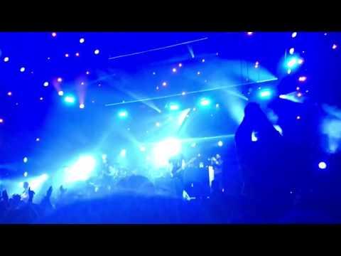 The Maccabees - Grew Up At Midnight @ Alexandra Palace, London [20170630]