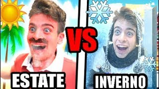 ESTATE VS INVERNO (Vitto Family) Ep. 10