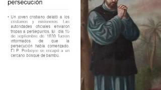 San Juan Gabriel Perboyre   SP