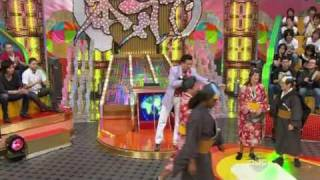 I Survived A Japanese Game Show: Season 2: Episode 8 3/8