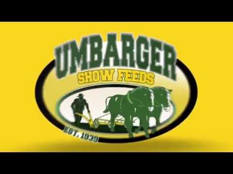 Umbarger Show Feeds spot 2