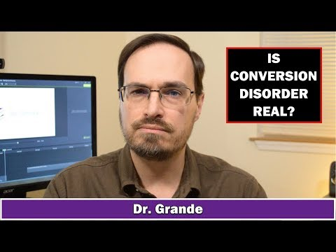 What Is Conversion Disorder? | Comprehensive Review