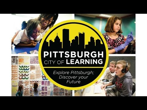 CLTV - Cities of Learning: Pittsburgh - 5/29/2014
