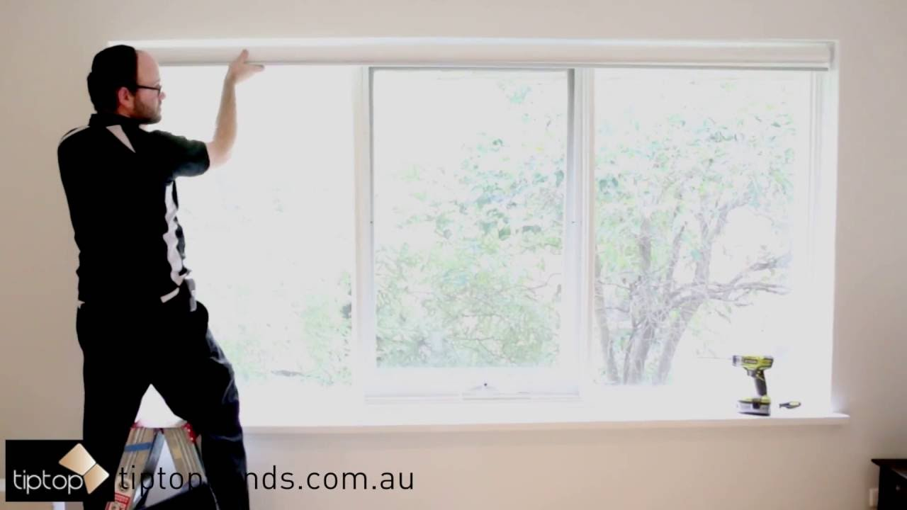 Cheap Roller Blinds Melbourne How To Remove Your Old Roller Blinds By Tip Top Blinds Melbourne