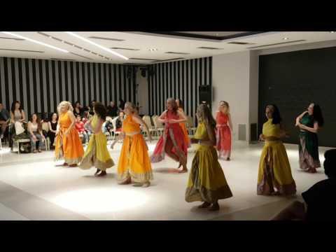 Afro-Samba by Fuera de Vista Agrinio @ Etolia Dance Festival 2017
