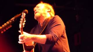 Stephen Stills 2014 - I Used to be a King - Salt Lake City