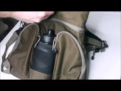 Сумка Rapala Limited Lure Bag 46028-1