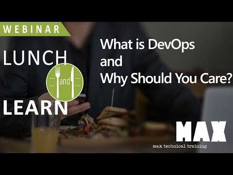 What Is DevOps and Why Should You Care?
