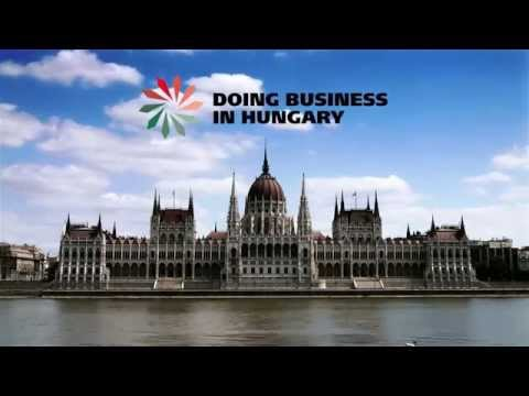 Doing Business in Hungary Forum `15 (Укр)