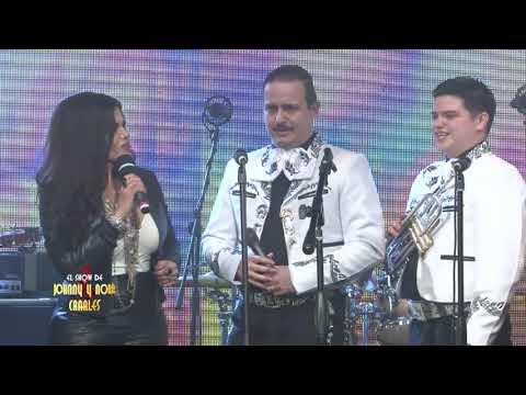 El Nuevo Show de Johnny y Nora Canales (Episode 29.1)- Mariachi Real del Valle