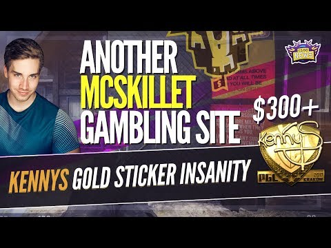 McSkillet vs. Mrtweeday and Houngoun, Brax C9 Contract, KENNYS GOLD STICKER WHAT and My Birthday