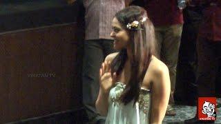 Bindu Madhavi looks alike Silk Smitha – Ramki