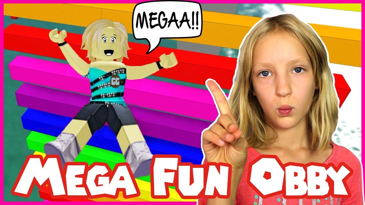 Youtube Sis Vs Bro Roblox Obbys Together Mega Fun Easy Obby In Roblox I M Not Karina Youtube