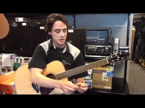 shubb guitar capo easy music center youtube. Black Bedroom Furniture Sets. Home Design Ideas