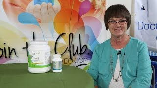 Best Natural Weight Loss Supplements Review -  Linda | Veo Natural