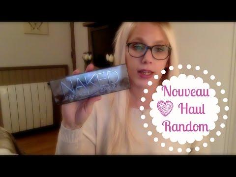 💸 Haul #14 - Magasin Bio, Sephora, Aliexpress, Stockomani...
