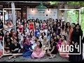 VLOG 4: Indo Beauty Vlogger First Anniversary!   Amyra Irzanti
