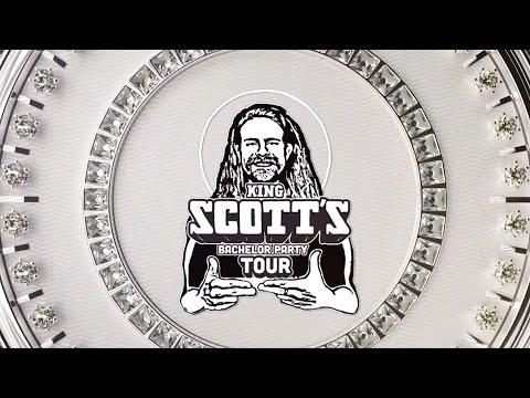 King Scott's Bachelor Party Tour [Rizzuto Show]