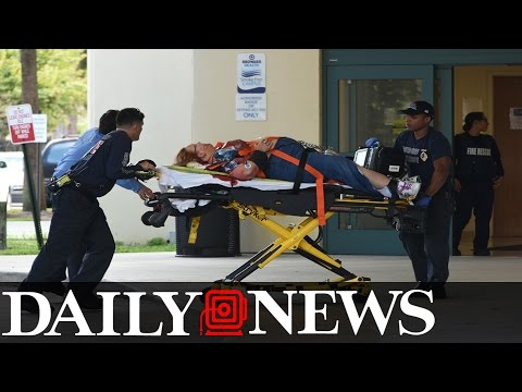 Fort Lauderdale Airport Shooting, 5 Dead, 8 Wounded And Airport Shutdown