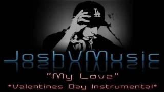 "Slow Jam Mix Download Free /  Original  RnB Slow Jam Beat - ""My Love"" (Valentines Day Instrumental)"