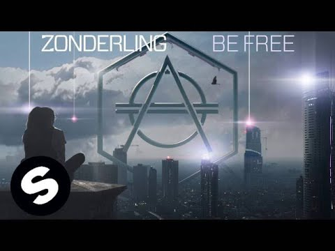 Zonderling - Be Free (Official Audio)