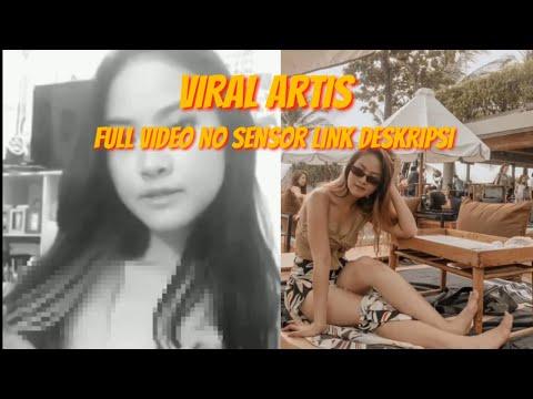 VIRAL VIDEO SYUR GABRIELLA LARASATI !! FULL NO SENSOR