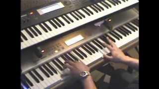 Princesas Magicas - Jesus Adrian Romero (Tutorial 1)