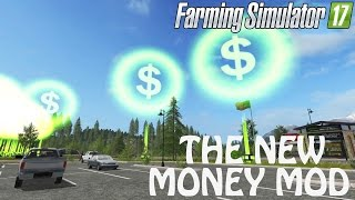 The NEW MONEY MOD in Farming Simulator 2017 | Easy Way To Get Real Cash/Money | PS4 | Xbox One