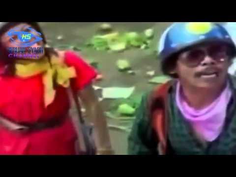 Adegan Kocak Film Benyamin  S dan Darto Helm 1982