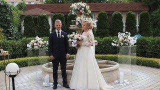 Свадьба в Гомеле 2018. Даша и Саша свадебный тизер