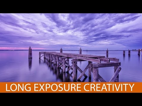 How to Get Creative with Long-Exposure Photography