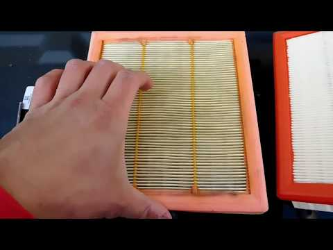 2018+ JEEP COMPASS AIR FILTER REPLACEMENT $7