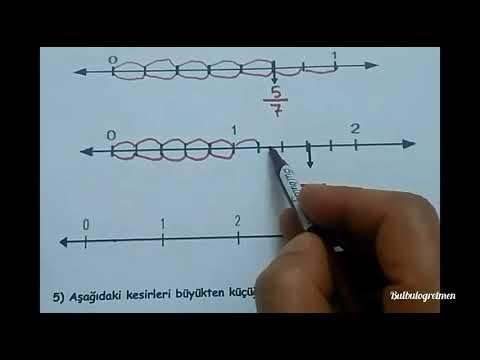 4.sınıf Matematik 2.dönem 1.yazılı (2.örnek)