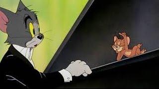 Tom und Jerry Deutsch Alte Neue Folgen in German Cartoon 2016