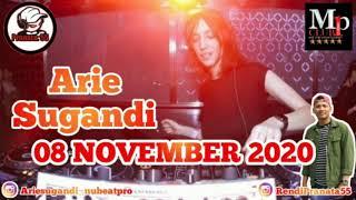 Download DJ ARIE SUGANDI 8 NOVEMBER 2020 MP ClUB TERBARU #djariesugandi