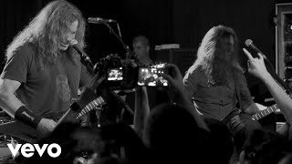 Megadeth - Rattlehead (Vic and the Rattleheads - Live at St. Vitus, 2016)