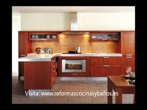 Reformas cocinas valencia - Reformas de cocinas en valencia ...