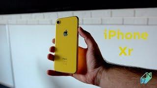iPhone Xr Recenzja | Najgorszy i najlepszy iPhone | Robert Nawrowski