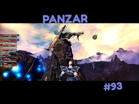 видео: panzar - инквизитор попал в просак #93