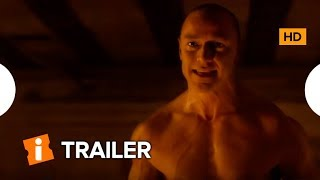 Glass | Trailer Legendado