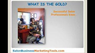 African American Women Business Hair Owners:  You Are Already Rich!