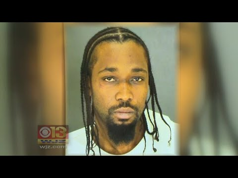 Police Release Body Cam Video, Suspect ID In Baltimore Officer Shooting