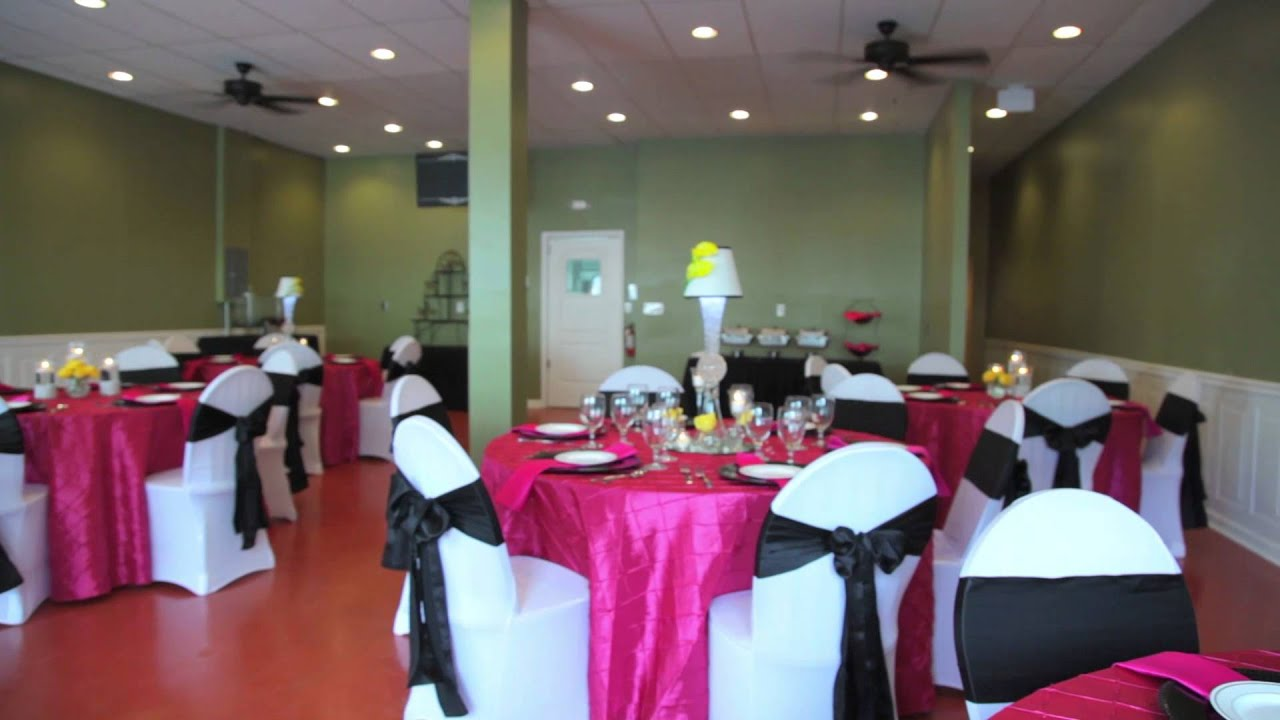 Elite Catering Fayetteville Nc