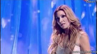 Смотреть клип Анжелика Агурбаш - Голуби