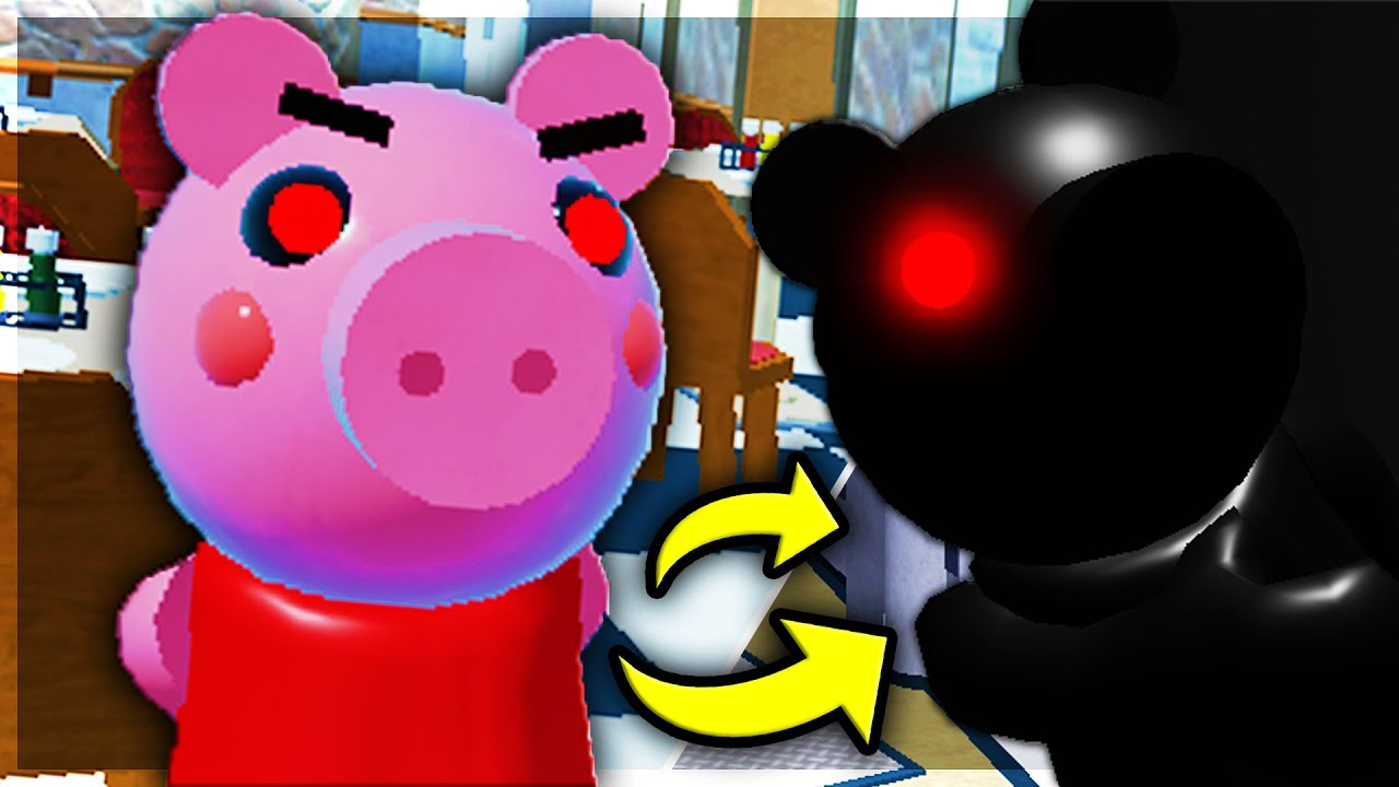 PIGGY'S SECRET CHARACTER REVEALED.. | Roblox Piggy: Book 2