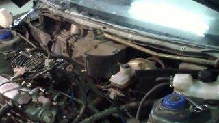 видео Замена вентилятора печки на ВАЗ 2110, ВАЗ 2111, ВАЗ 2112