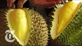 Durian - The World