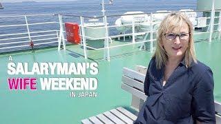 A Salaryman's wife weekend in Japan (15. Vlog)
