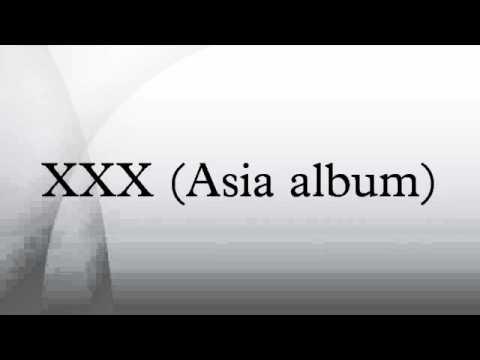 XXX (Asia album)