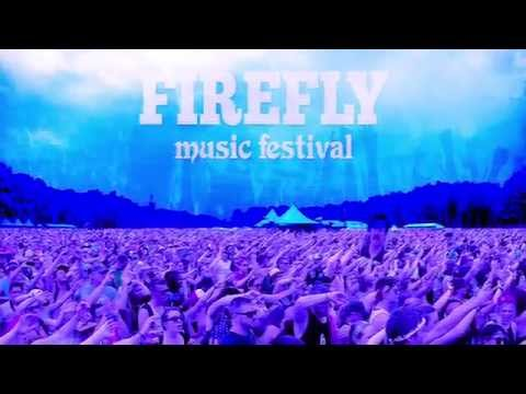 Firefly 2015 - pictures